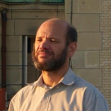 Francis Oger